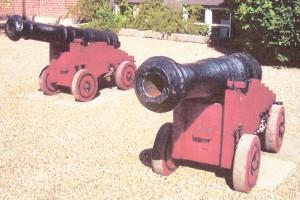 Auroras Kanoner